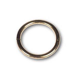 Bull Nose Rings (ea)