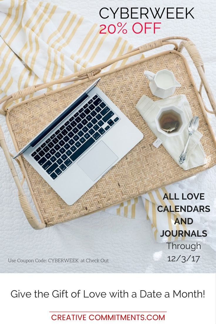 29 best creative commitments pins images on pinterest calendar romantic gift love calendars journals at creative commitments fandeluxe Images