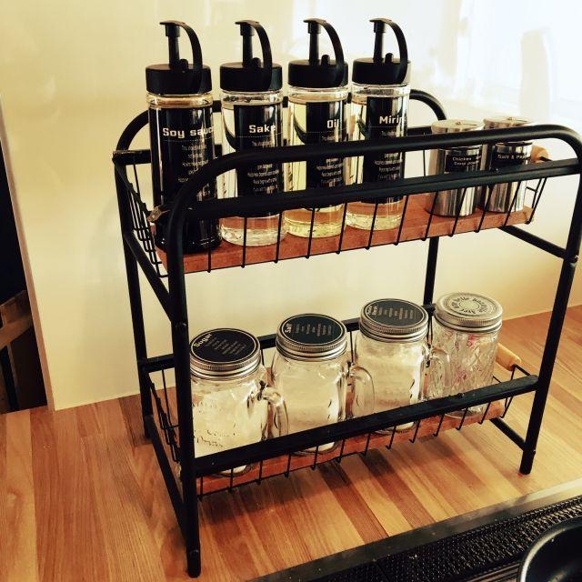 これは良い!キッチン保存容器のオシャレなアイデアまとめ