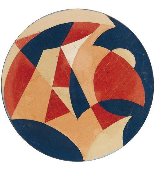 Giacomo Balla. Italian artist, one of the founders of Futurism.