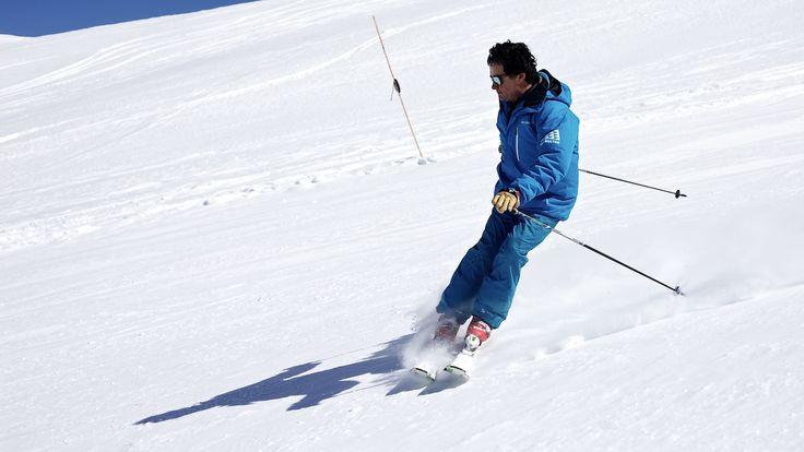 Valle Nevado: a maior estação de esqui dos Andes