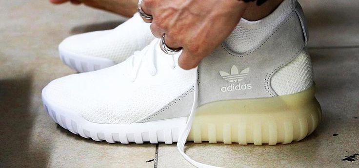 아디다스 튜블라 X PK 빈티지 화이트  #아디다스 #튜블라 #ADIDAS #신발 #세일 #할인 #패션 #패피 #플레이어 #PLAYER