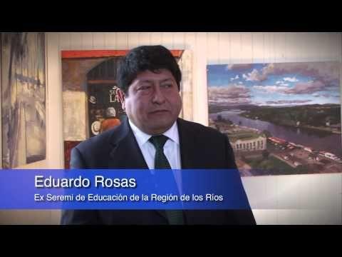 EXPOSICIÓN ITINERANTE VALDIVIA Y SU RÍO,SAN JOSÉ DE LA MARIQUINA 2013