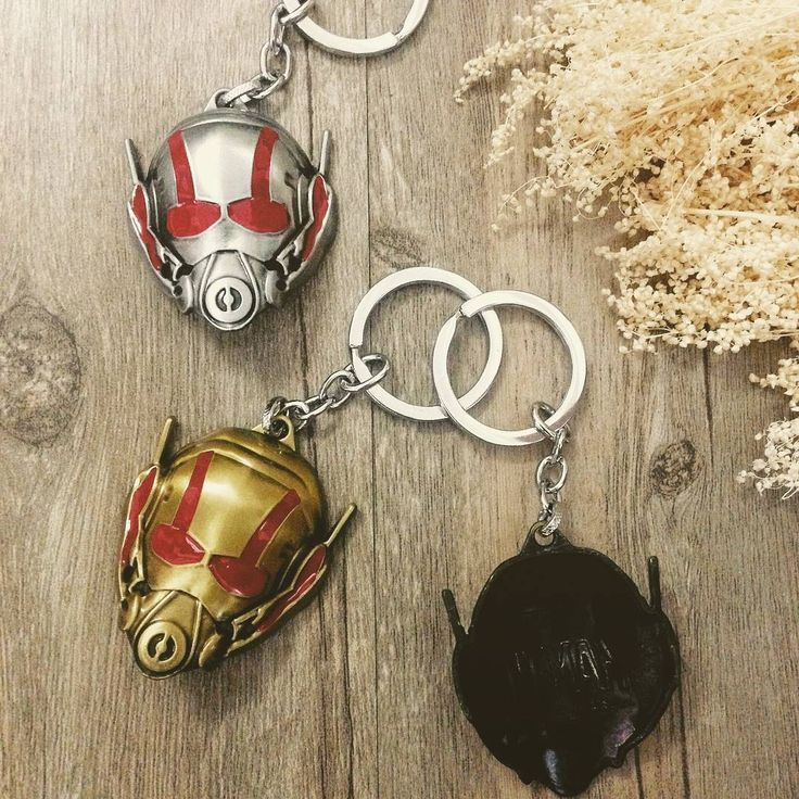 "#antman ""The soldier with the size of an Insect""  #Giá: #50k #hanoi #vietnam #cute #keychain #forteen #instagood"