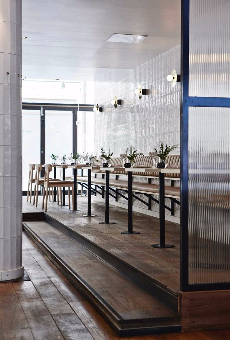Getting people in the door of a high-end restaurant requires an ability to convince them that it will be an experience worth the time and money | High End Restaurants | Exclusive Design | www.bocadolobo.com #bocadolobo #highendrestaurantideas #luxurylifestyle #limitededition #interiodesign #designideas #interiodesign #restaurantideas #smallrestaurantdesign #restaurantdesignideas #highendrestaurants #toprestaurants #bestrestaurants #highend #quintessential #luxuryinteriordesign…