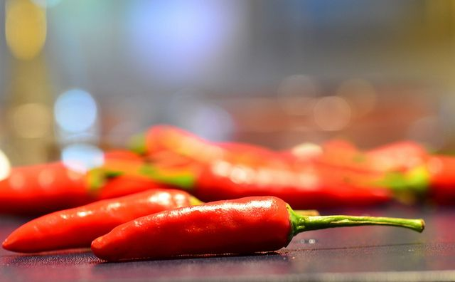 Chillies are a late summer joy and one that lasts right into autumn. Originating…