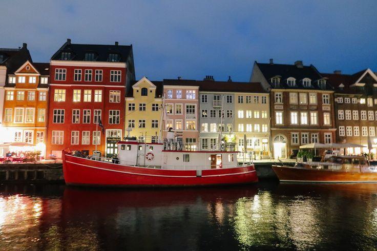 Travel to Copenhagen - Ce sa vizitezi in Copenhaga