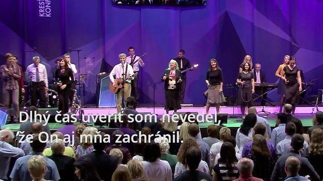 Na Božie slovo | olivymusic 2014 ••• Milosť TV - Kresťanské spoločenstvo