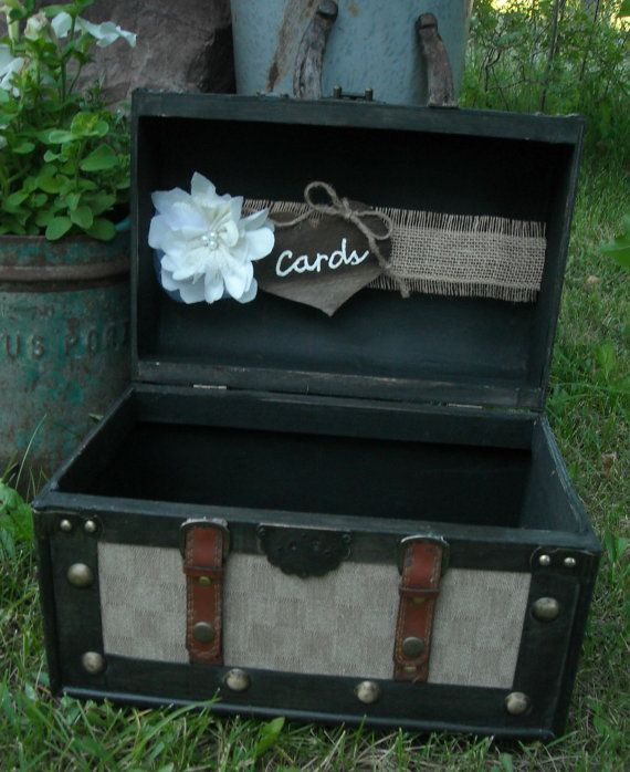 Best 25+ Wedding card holders ideas on Pinterest | Diy wedding ...