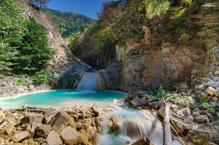 Atractivos turisticos Turquía