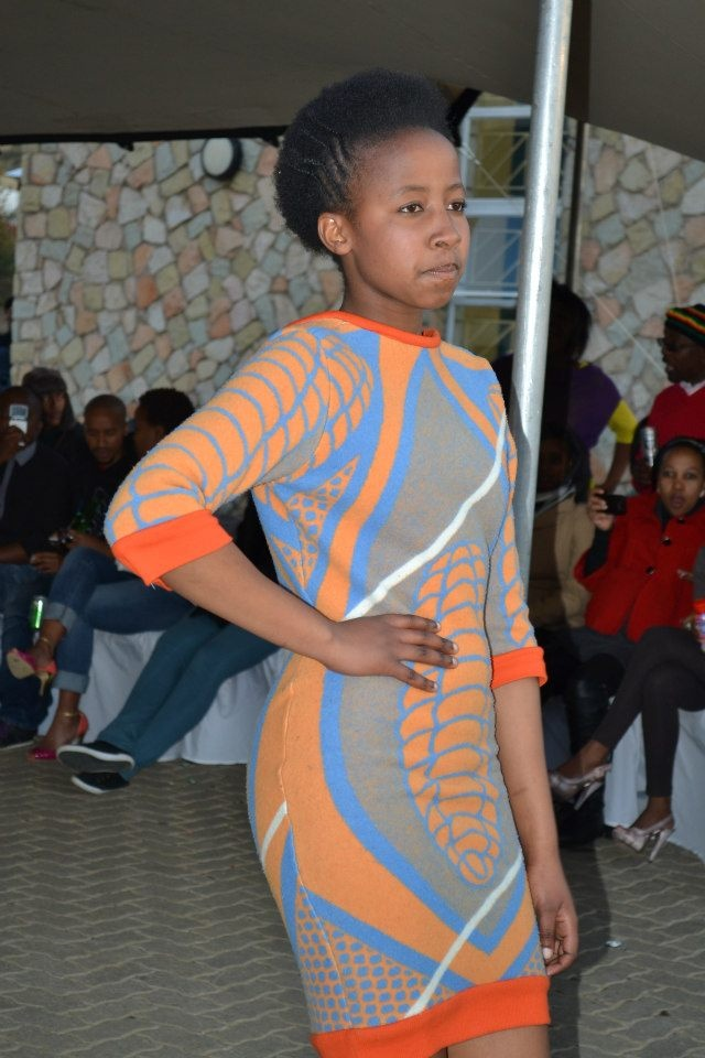 SeSwagga (Sotho Swag) | Items I would love to see women ...