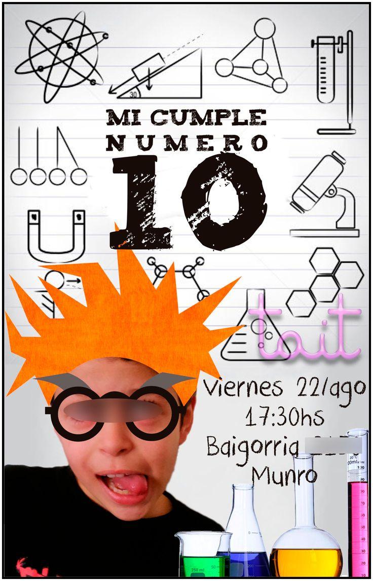 #CumpleañosCientifico #Cientifico