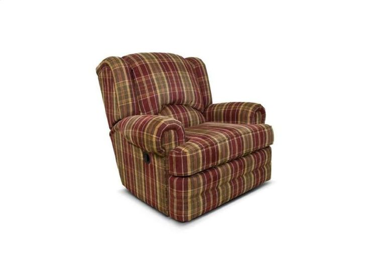 294032 in by England Furniture in Milford, PA - Alicia Minimum Proximity Recliner 2940-32