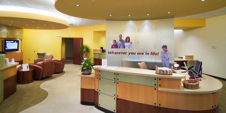 Reception Areas, Lobby Reception And Modern Reception Area