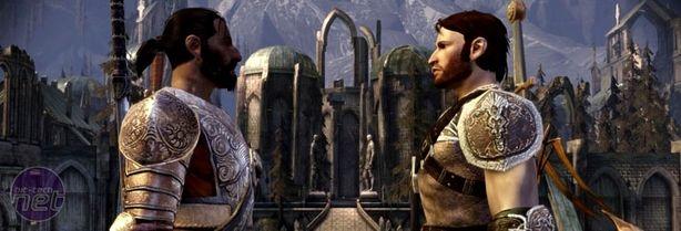 Dragon Age: Origins Review Dragon Age: Origins Review