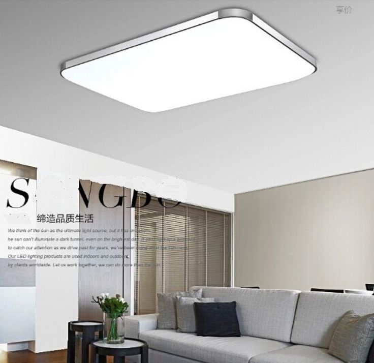 kitchen ceiling led light fixtures - Ceiling Lighting For Kitchens