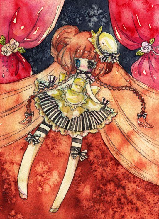 そして開幕のベルが鳴る by MitsukaChiru