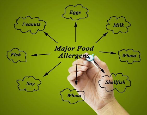Immunologists: Vaccines with Aluminum Adjuvants Risk Food Allergies: