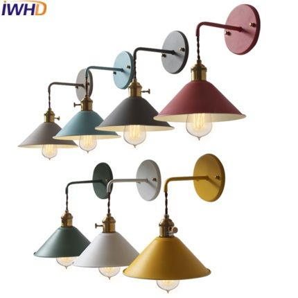 cheap home lighting. cheap lighting luminaires buy quality iron sconce directly from china wall lamp modern suppliers iwhd nordic style color home