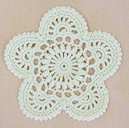 12ヶ月の花モチーフ|手編みと手芸の情報サイト あむゆーず