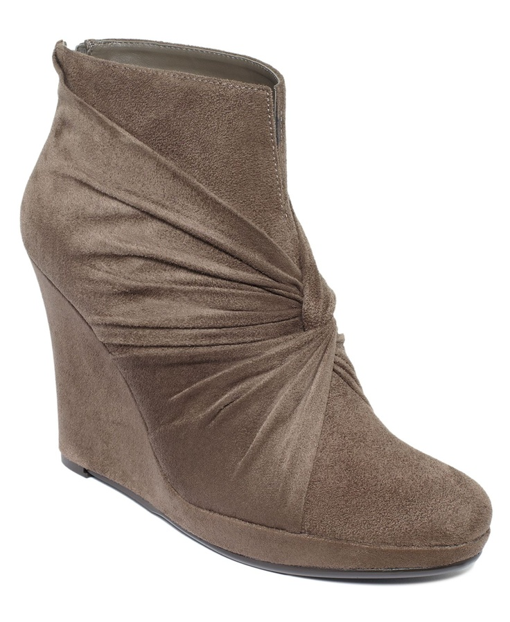 impo shoes taborri wedge booties boots shoes macy s 64