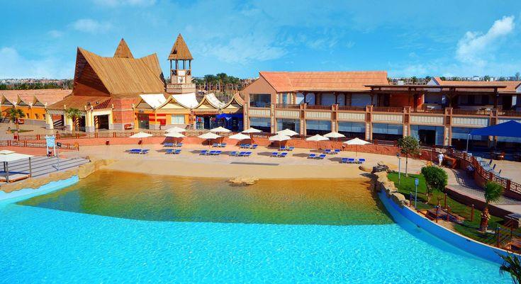 Jungle Aqua Park - Фото - Pickalbatros Hotels & Resort в ...