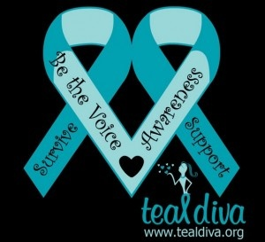 Survive, Life, Love, Awareness, Support,  Teal