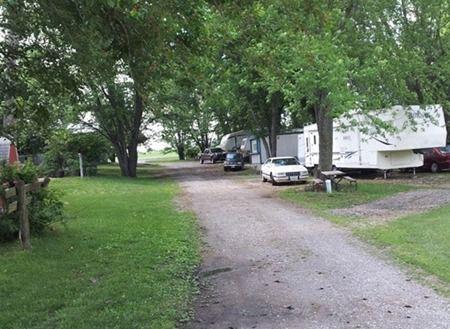 35 best missouri campgrounds affiliates images on pinterest chaplins rv park at sedalia missouri united states passport america discount camping club ccuart Images