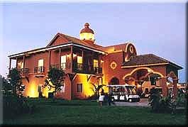 Hotel in Puerto Barrios