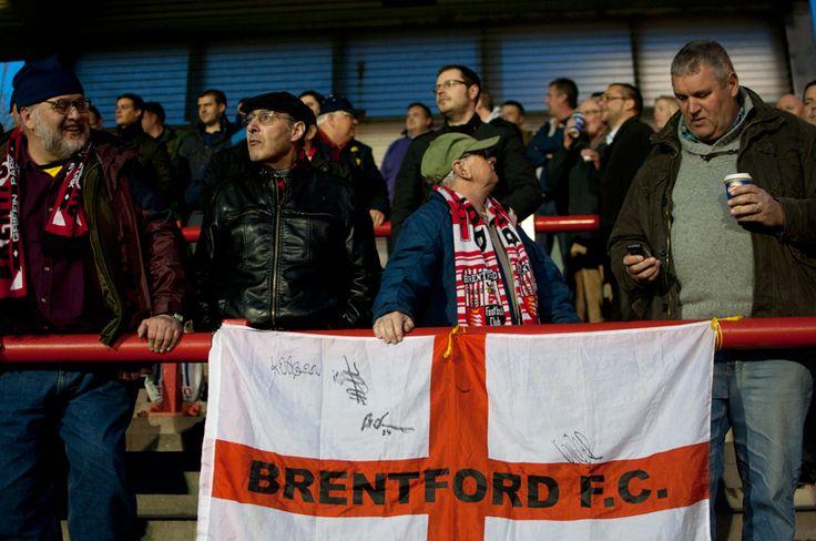 Brentford FC | Joshua Hughes