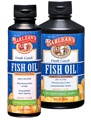 Barlean's Fish Oil. Just bought this as an alternative to swallowing the large capsules. Fish Oil with Omega-3s and DHA are super important for our health: think better skin, mood, sex, heart, and mental function (helps with my ADD) . Here's a blog with more info: http://www.fishoilblog.com/