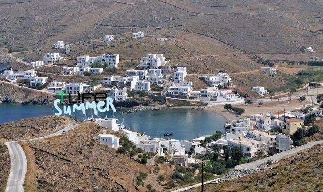 Οι μαγευτικές εικόνες του νησιού που απαθανάτισε ο φωτογραφικός μας φακός!
