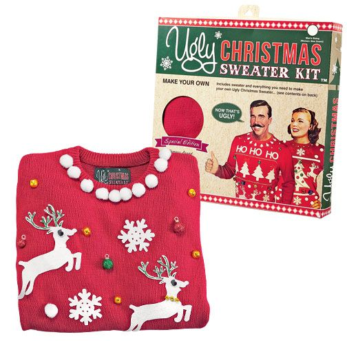 19 best Ugly Christmas Sweaters images on Pinterest | Christmas ...