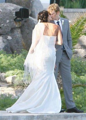 David olsen daniela ruah wedding