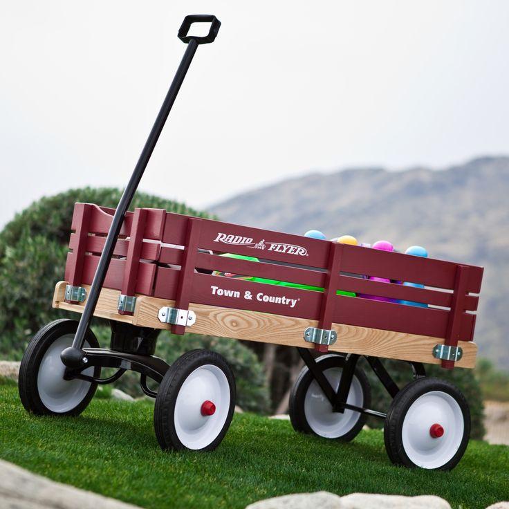 the 25 best kids wagon ideas on pinterest folding wagon custom radio flyer wagon and radio. Black Bedroom Furniture Sets. Home Design Ideas