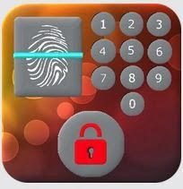Fingerprint/Keypad Lock Screen Free App For Android Download - Download Free Latest Android Apps