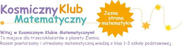 Kosmiczny Klub Matematyczny