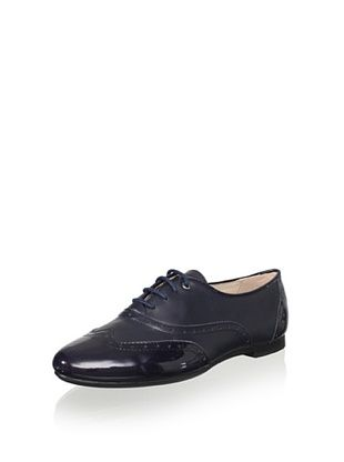 61% OFF Venettini Kid's Louis Oxford (Dark Navy/Navy)