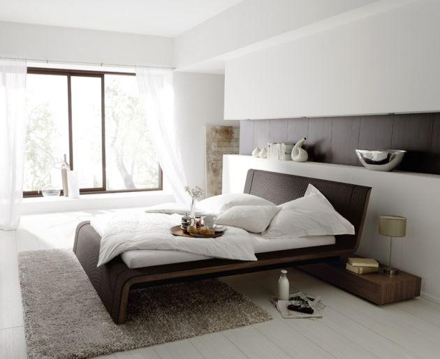 9 besten Bett Bilder auf Pinterest Betten, Haus und Einrichtung - schlafzimmer mit boxspringbetten schlafkultur und schlafkomfort