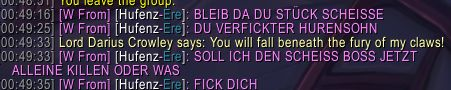 What does this mean? I genuinely have no idea what happened I was afk. #worldofwarcraft #blizzard #Hearthstone #wow #Warcraft #BlizzardCS #gaming