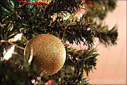 My Christmas Tree 2012.  http://speedtutorial.de/2012/12/mein-baumschmuck-2012/