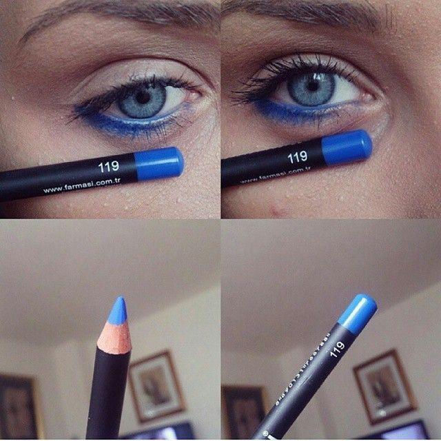 Eye pencil #119