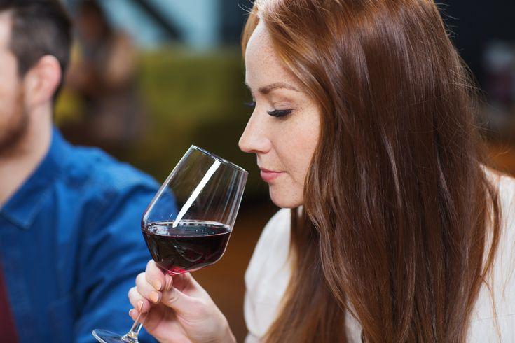 Lasillinen+punaviiniä+viikossa+tehostaa+naisten+hedelmällisyyttä,+paljastaa+tutkimus