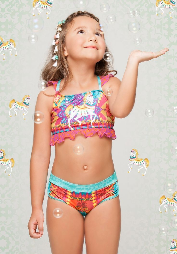Make a splash in our cute swimsuits for kids! We provide a wide range of colorful patterns and playful styles of children swimsuits. Enjoy your beach time with your kids dressing in .