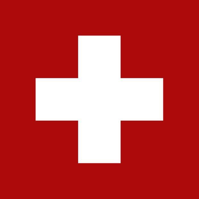 Pin On Swiss Cross