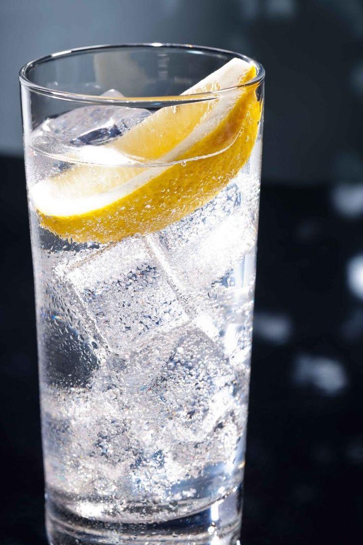 Ricette Gin Tonic