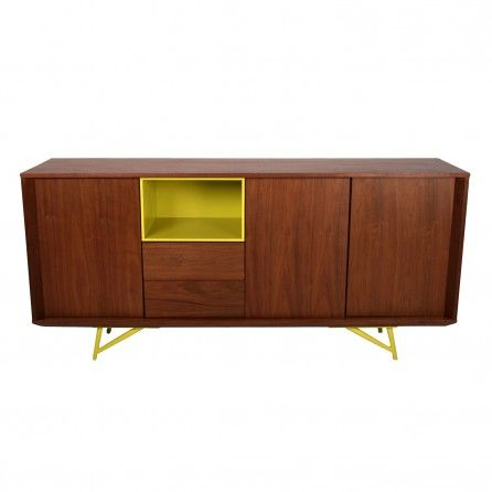 Dressoir Hugo || BUTIK || www.furnlab.be