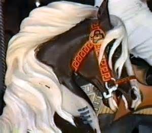 Indian Carousel Horse - Bing Images