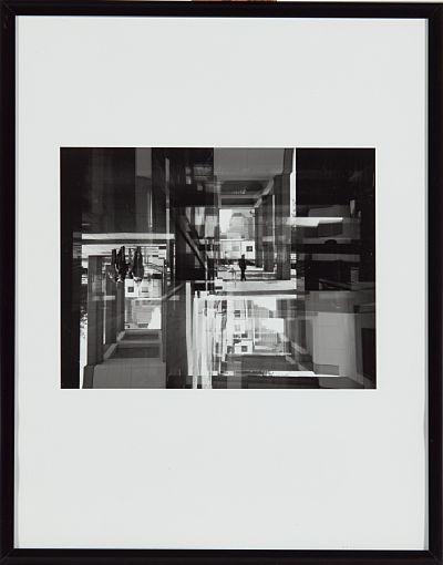 """DAG ALVENG OSLO 1953  Fra serien: """"I Love This Time of Year"""" 2007 Fotografi, 25/40. 13,5x17,5 cm Nummerert, datert og signert på baksiden: Dag Alveng 2007 Med stempel fra Dag Alveng på baksiden"""