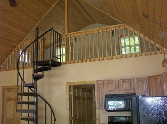 Images Of Spiral Staircase To A Loft Area Google Search